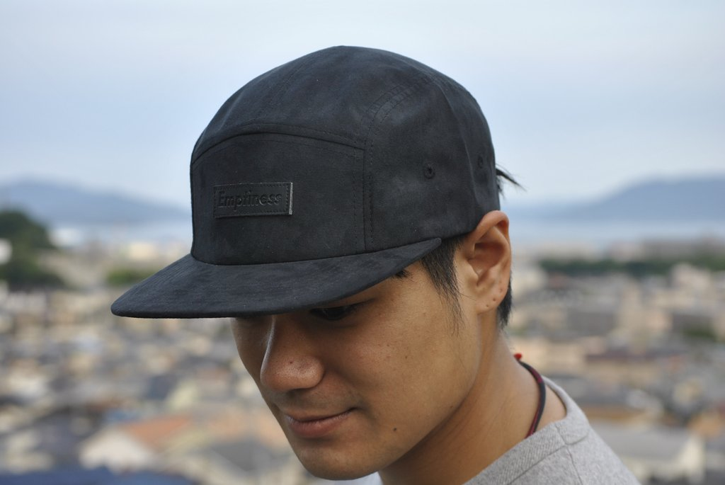 emptiness apparel hat