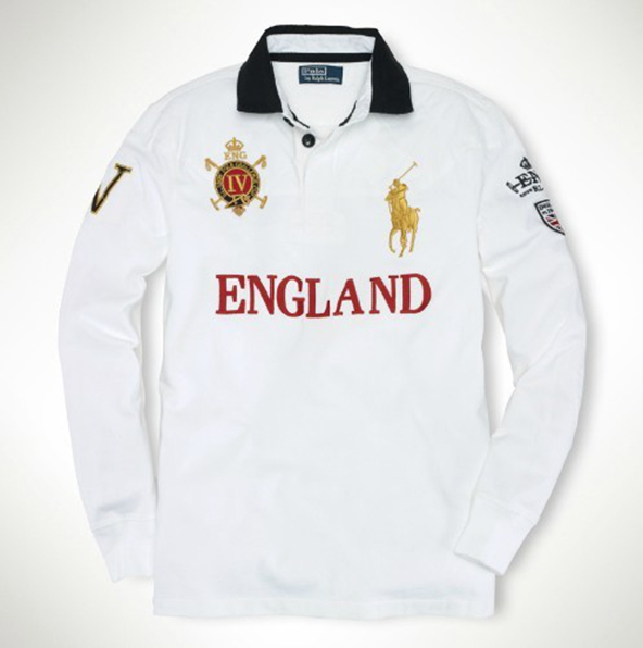 polo shirt, polo shirt printing, printed polo shirt, england polo shirt