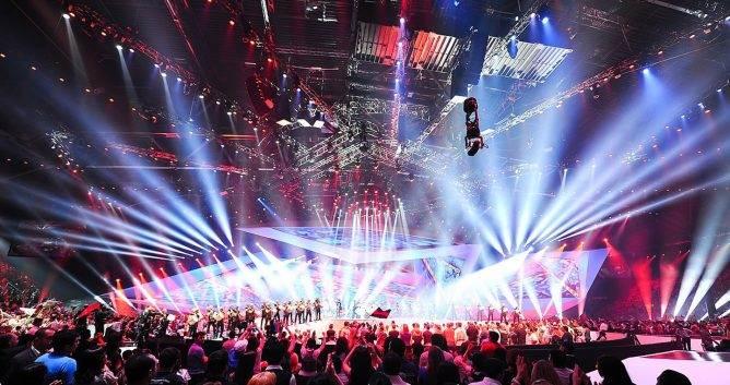 Eurovision Merchandise