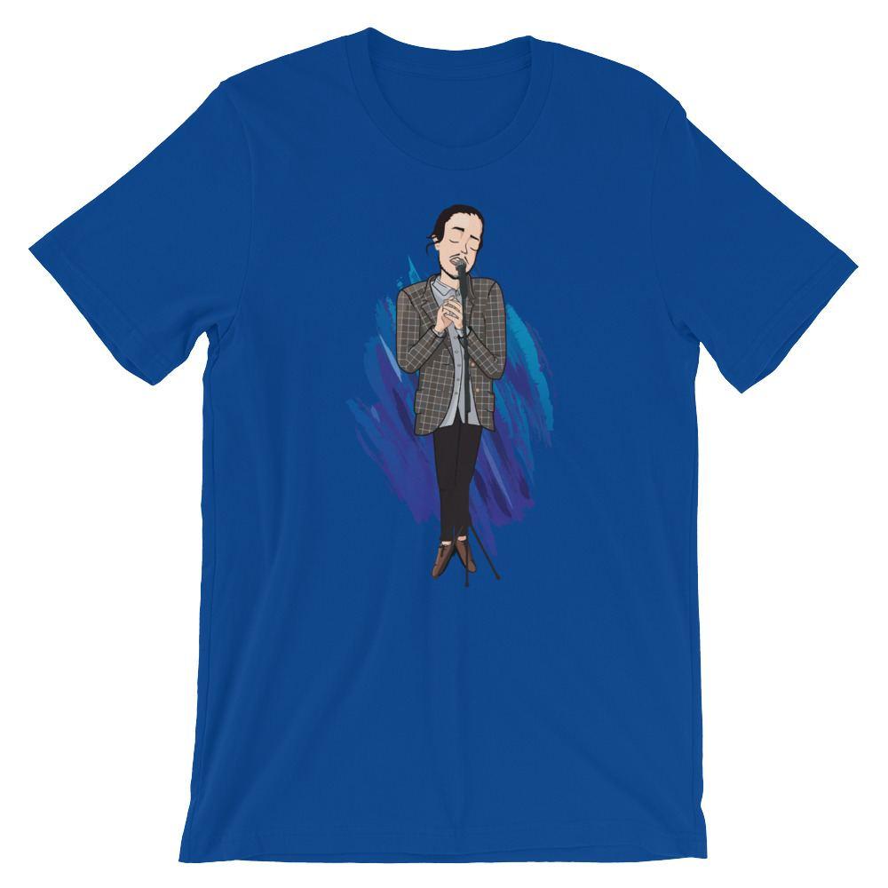 Eurovision Merchandise - Salvador Sobral T-shirt