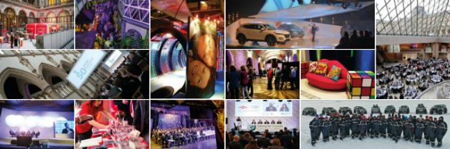 event planning agencies