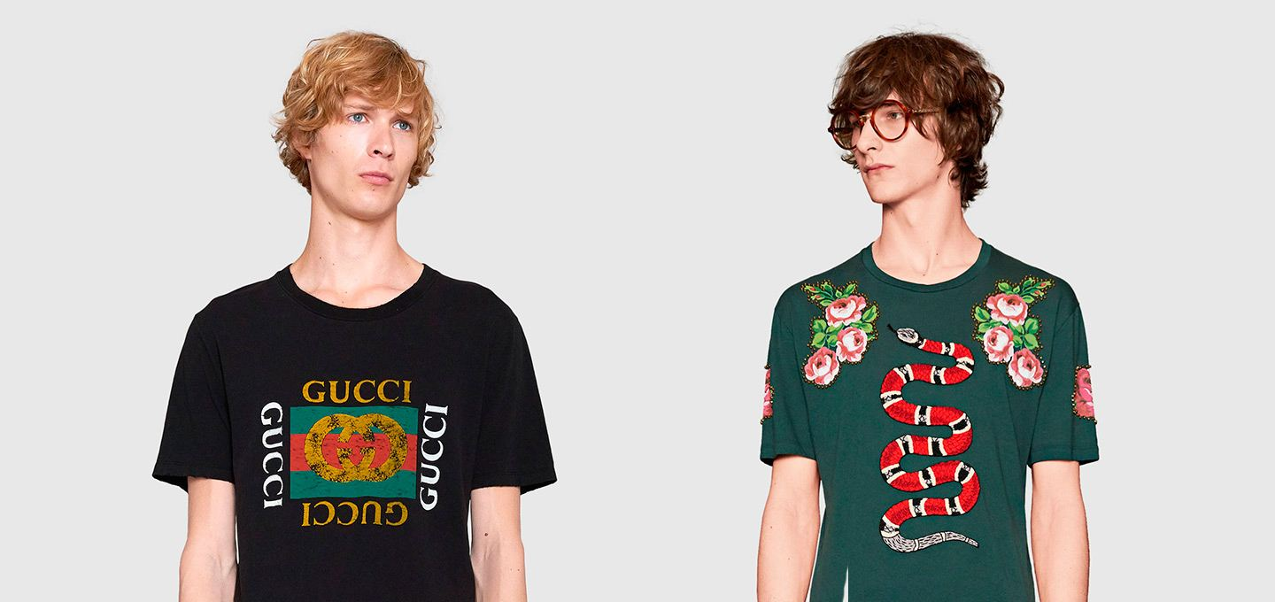 7f194043 High-end Fashion Brands and Their Most Expensive T-shirts