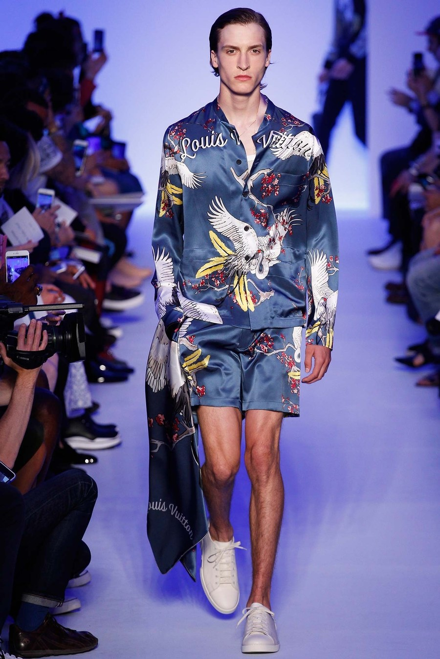 fashion all over print