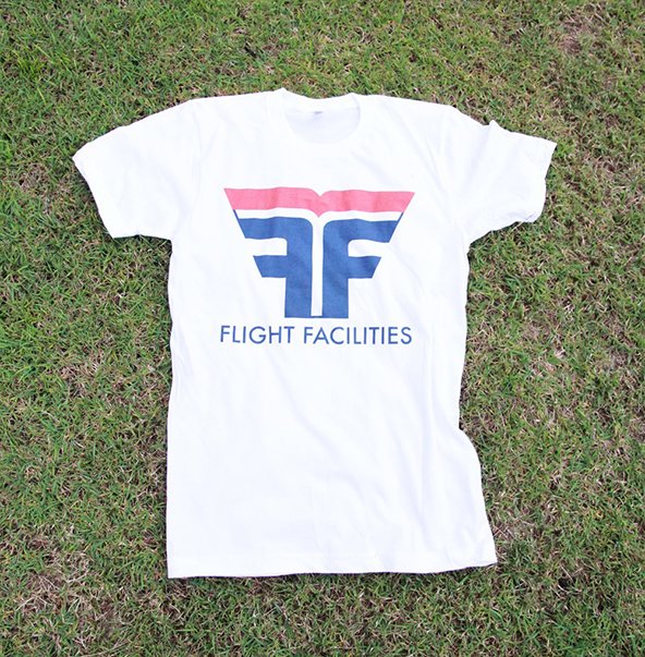 flight facilities, flight facilities t-shirt, lovebox, lovebox t-shirt,