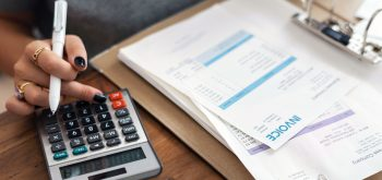 Financial crisis handling tips for new business owners.