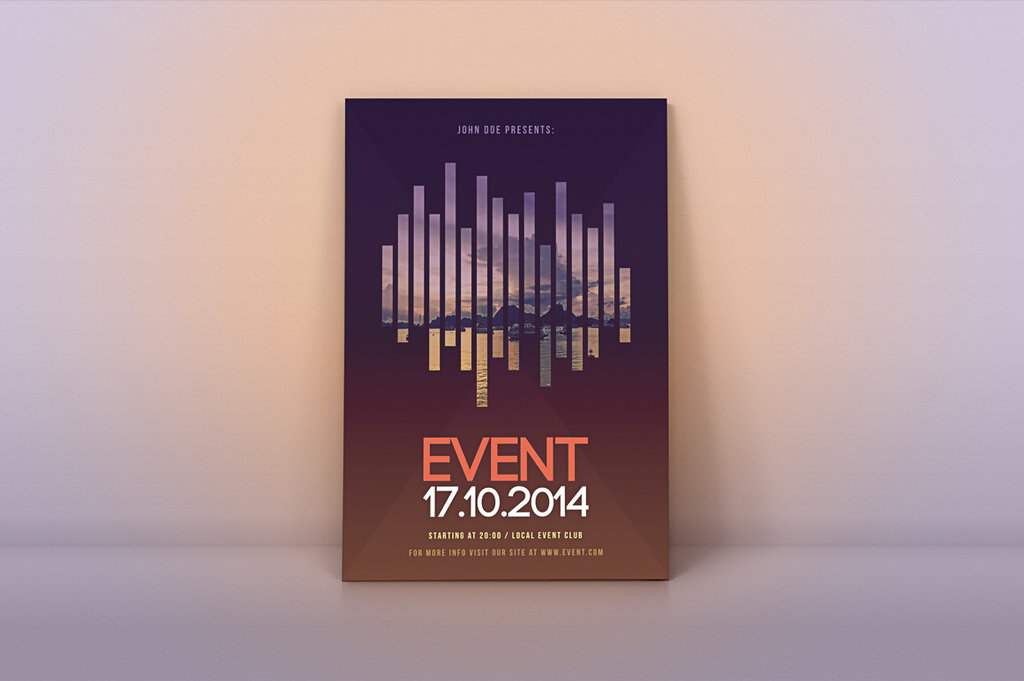 50 awesome flyer templates for your next event flyer template saigontimesfo