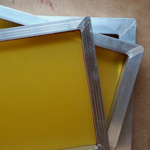 acreens for screen printing