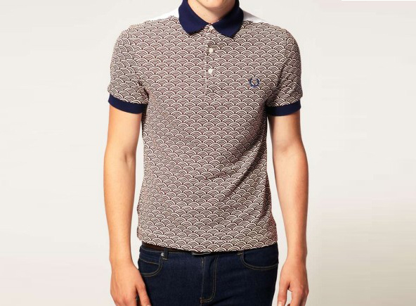 fred perry, fred perry polo shirts, polo shirts, embroidery