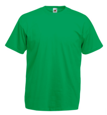 Fruit of the loom classic T-shirt