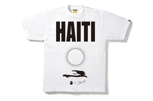 gene-krell-a-bathing-ape-haiti-charity-tshirts-1