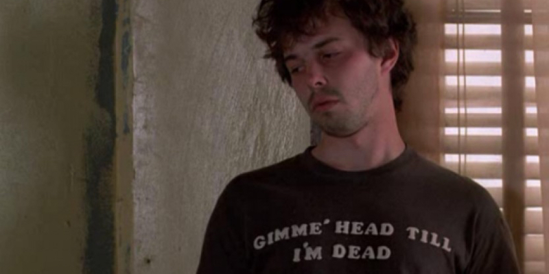 gimme head t-shirt