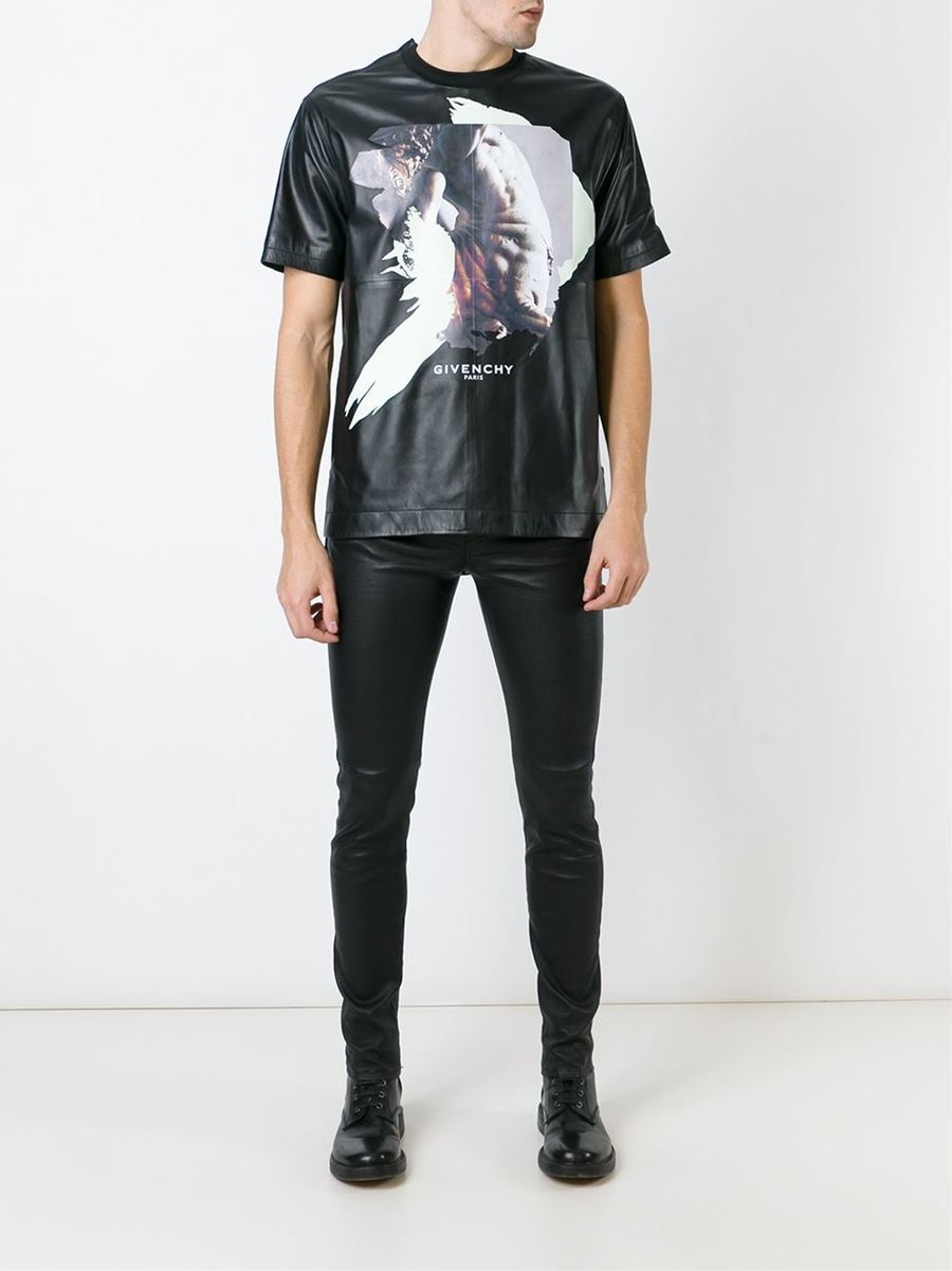 T-shirt by Givenchy