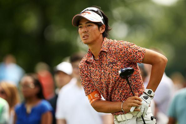 Golf Polo Shirts - Ryo Ishikawa