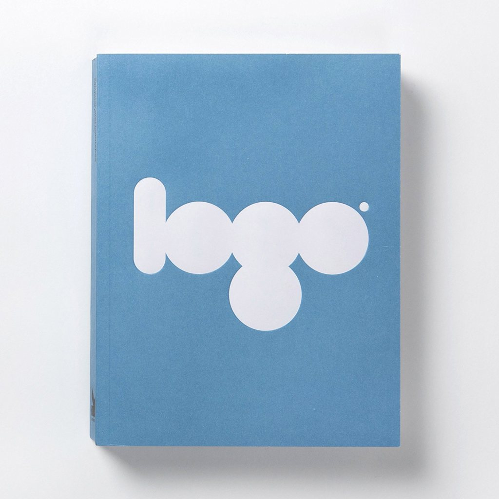 Graphic Design Books - 'Logo' by Michael Evamy