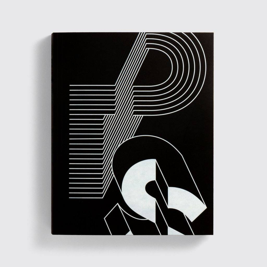 Graphic Design Books - Works by Paula Scher