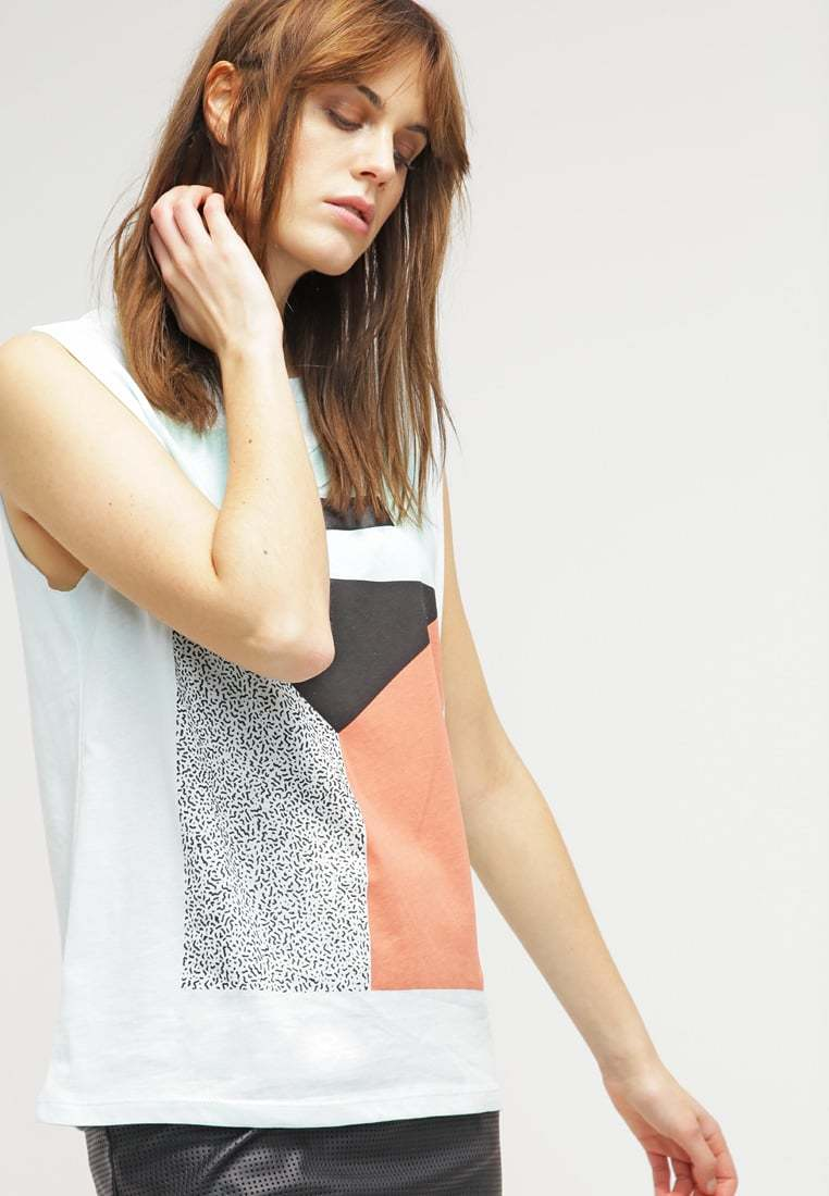 Vest top by Gsus