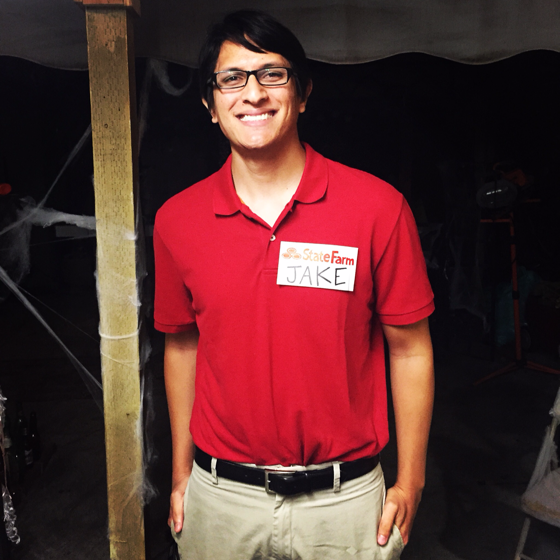 Picks from our london office best halloween costumes of 2016 jake from state farm costume solutioingenieria