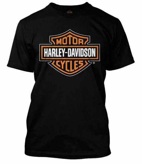 Harley Davidson - Iconic T-shirts