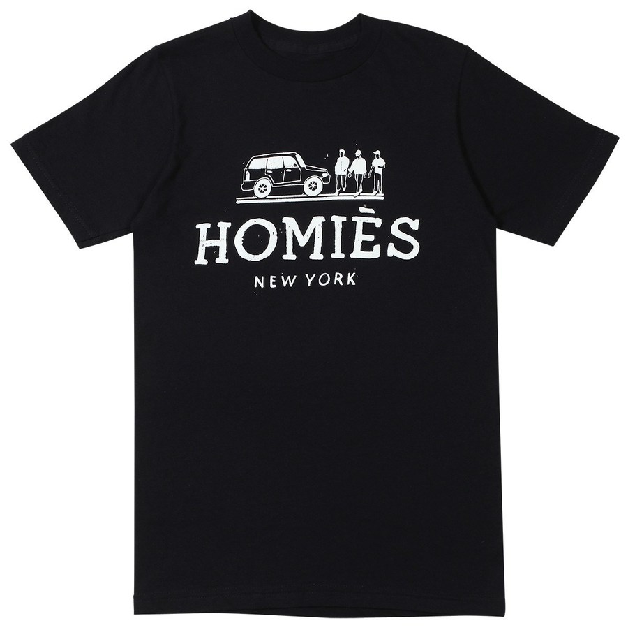 "Hermès parody ""Homiès"" by Reason Clothing"