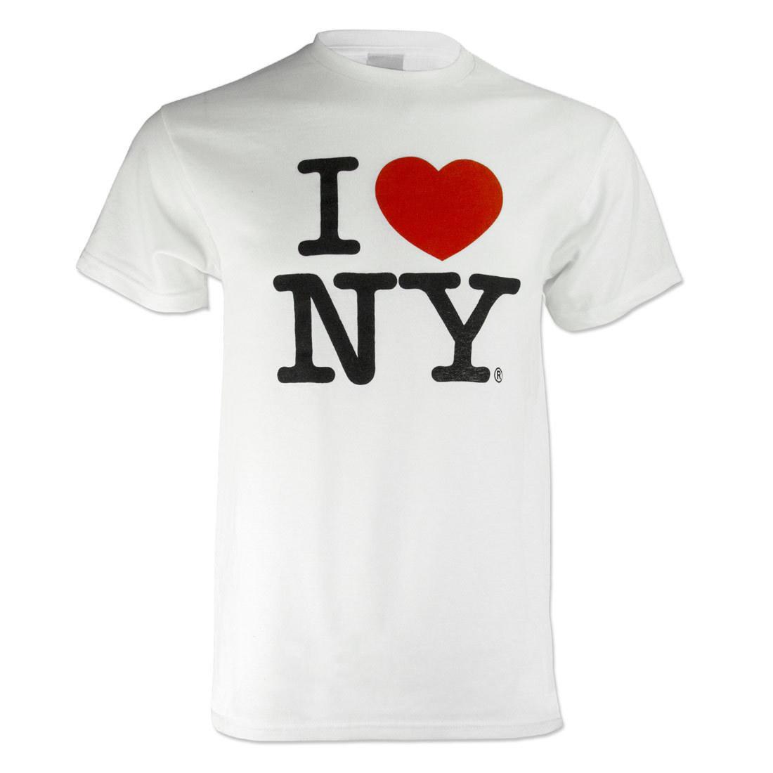i love nyc - iconic t-shirts
