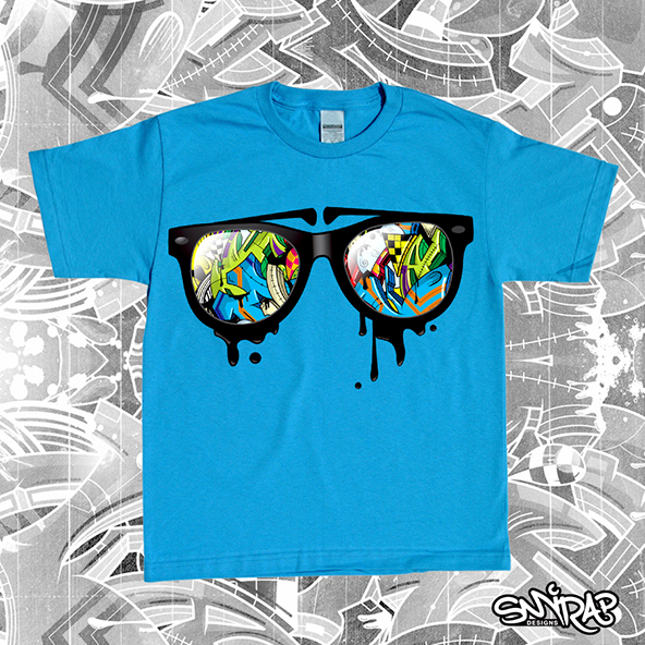 i see graffiti t-shirt, i see graffiti, graffiti t-shirt, t-shirt, graffiti t-shirts, screen printing