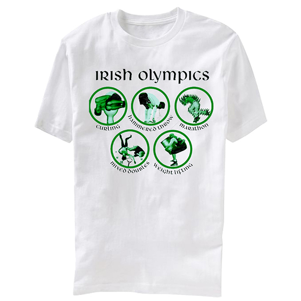 irish olympics t-shirt, irish olympics, st. patricks day t-shirt, st. patricks day, irish t-shirt,