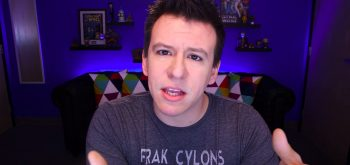 youtube dying, philip defranco