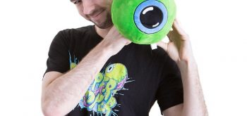 JackSepticEye Sam Plush