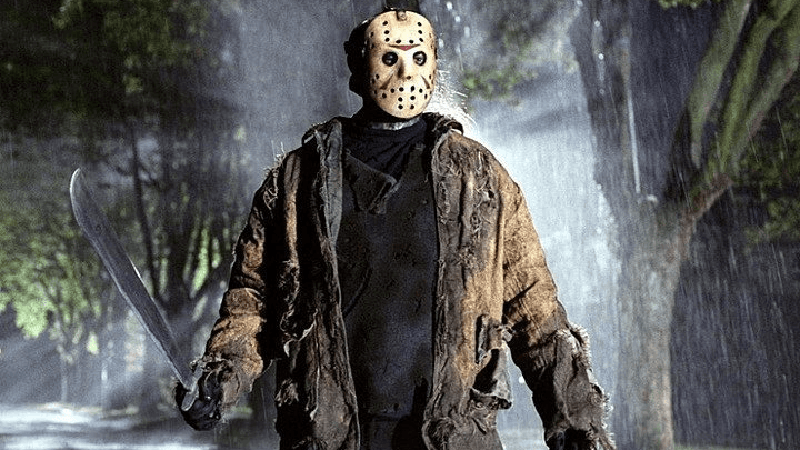 halloween 2017, jason, costume idea