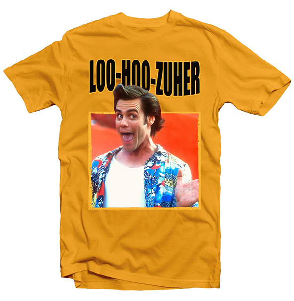 jim carrey, jim carrey t-shirt,