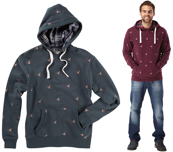 Cool Printed Hoodies