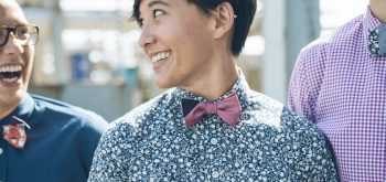 Kirrin Button Up Shirts - Crowdfunding Campaigns of the month