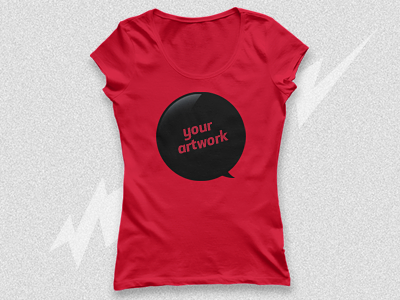 ladies top mockup, ladies top template