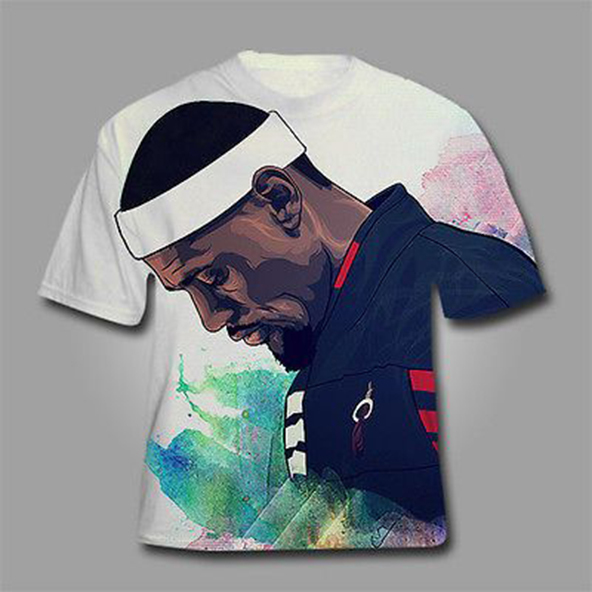 Lebron James, lebron james t-shirt