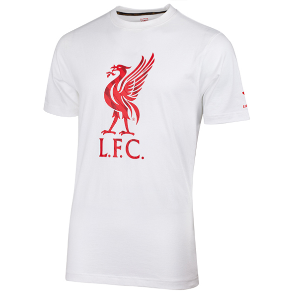 liverpool, lfc, premier league, screen printing, t-shirt