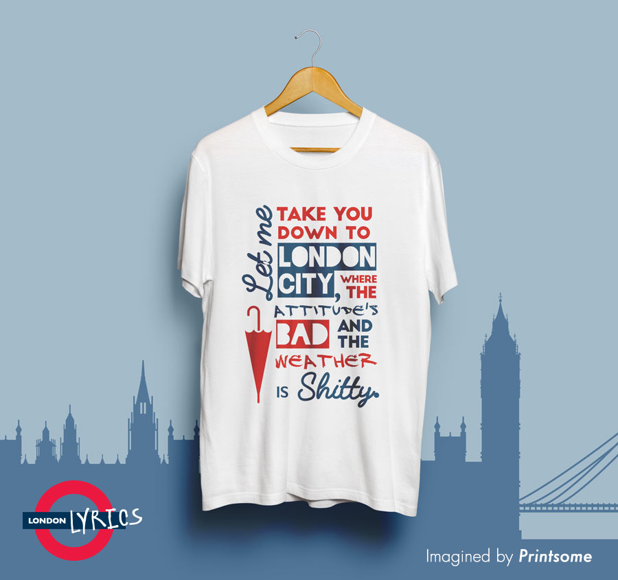london-tshirts-take-me-down-to logo