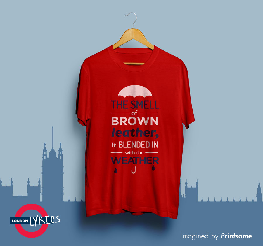 london-tshirts-the-smell-of-brown-leather logo