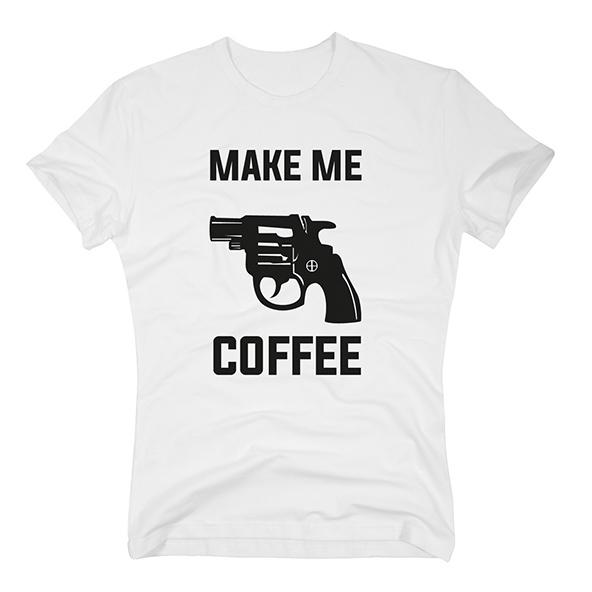 make me coffee t-shirt, coffee t-shirt, london coffee festival, coffee shirts