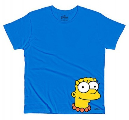 t shirttuesday simpsons t shirts. Black Bedroom Furniture Sets. Home Design Ideas
