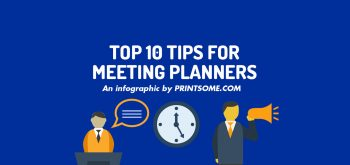 """""""Meeting Planners infographic"""" featured image"""