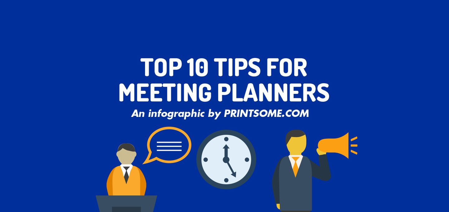 """Meeting Planners infographic"" featured image"