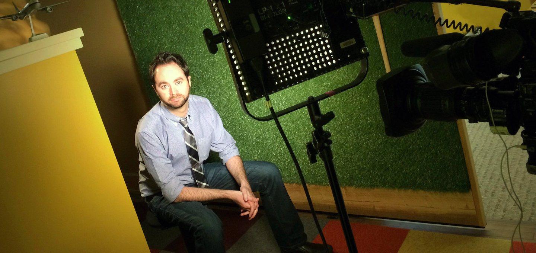 Michael Raisch Interview