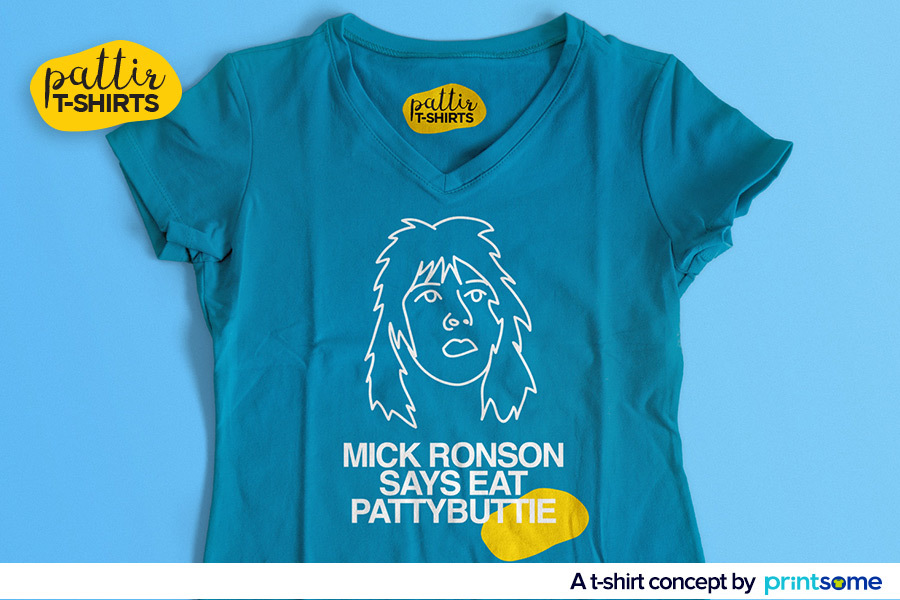 mick-ronson-hull-t-shirts
