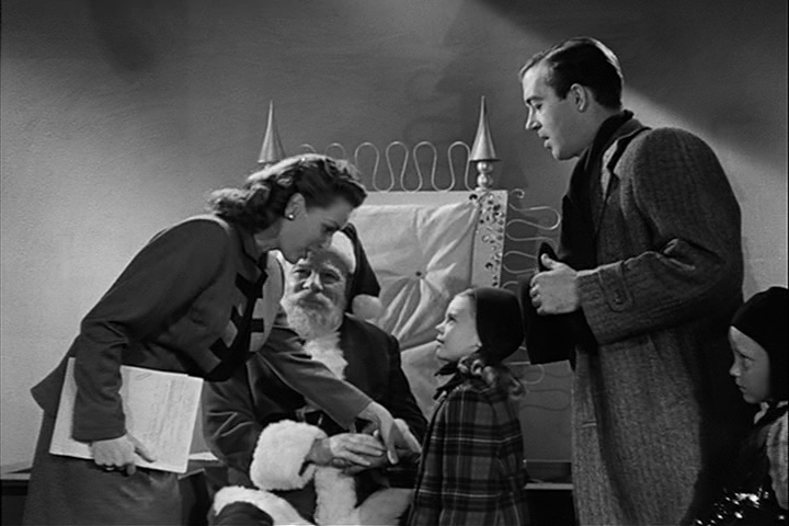"Doris Walker drom ""Miracle on 34th Street"""
