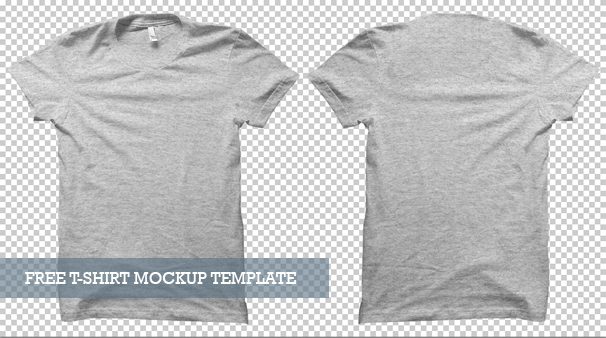 100 T-shirt Templates for Download that Rock the Casbah