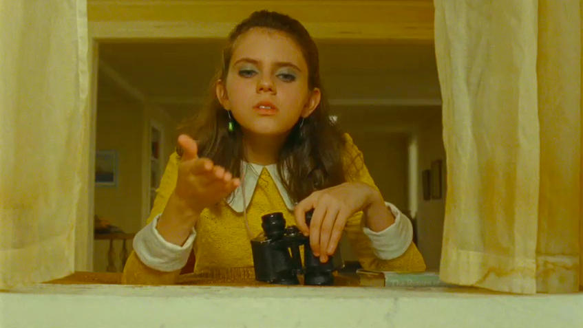 "Screengrab from ""Moonrise Kingdom"""