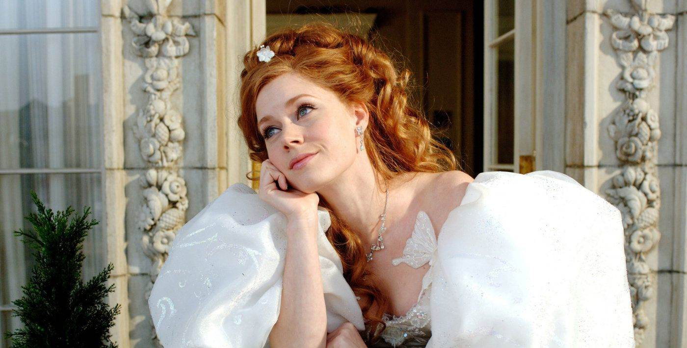 Movie and TV merchandse - Enchanted (2007)