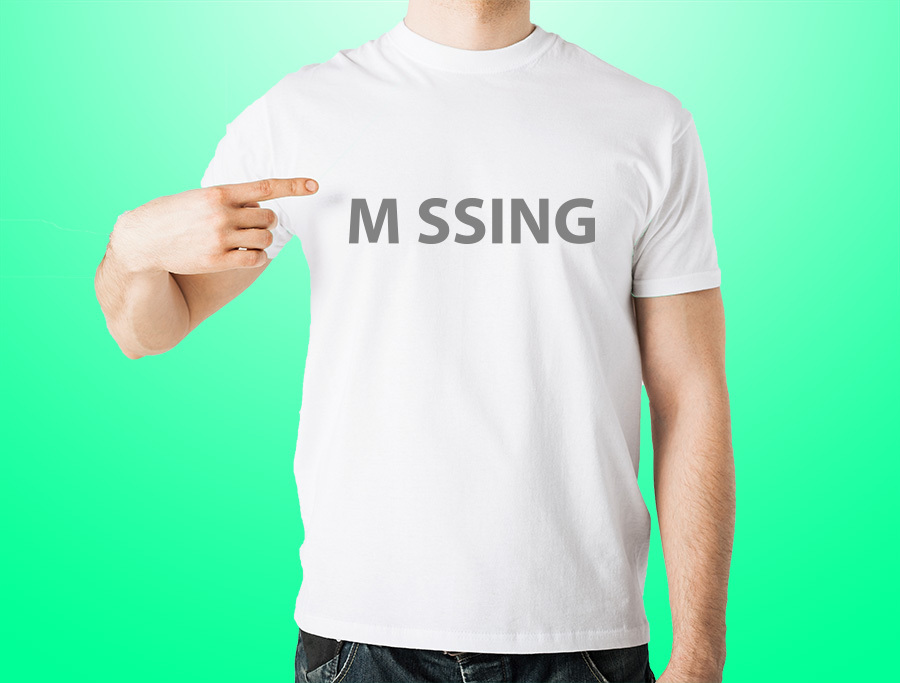 mssing