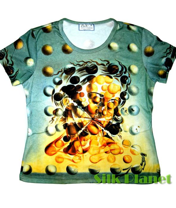 museum t-shirt 1
