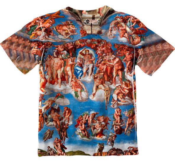 museum t-shirt 11
